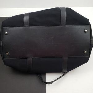Coach Bags - Coach Weekender Large Black Shoulder Travel Bag